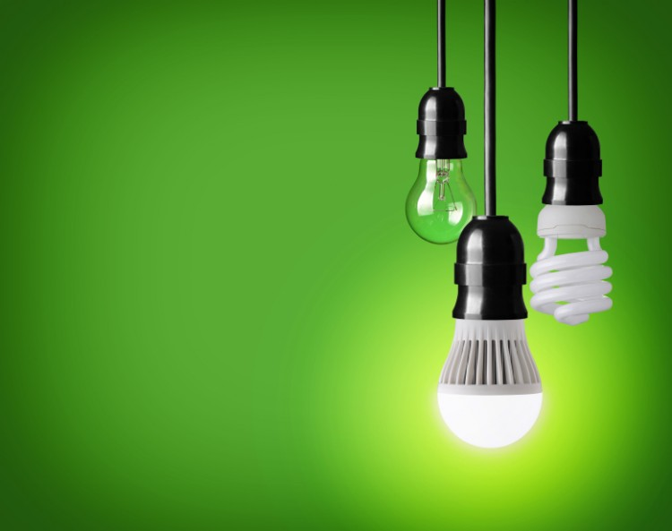 Why Led Lighting Is Better Than Traditional Lighting