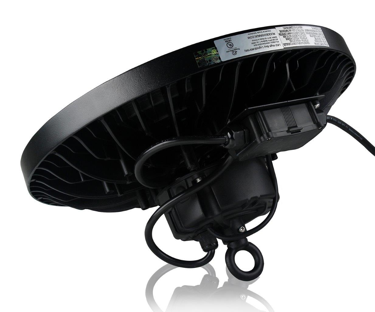 100 Watt Motion Sensor Led High Bay Ufo Light 14 500