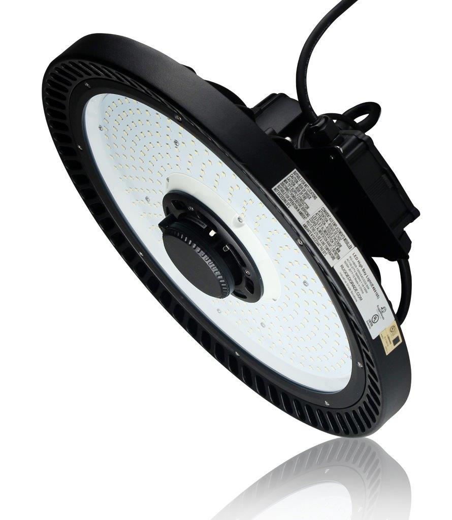 100 Watt Motion Sensor Led High Bay Ufo Light 14 500