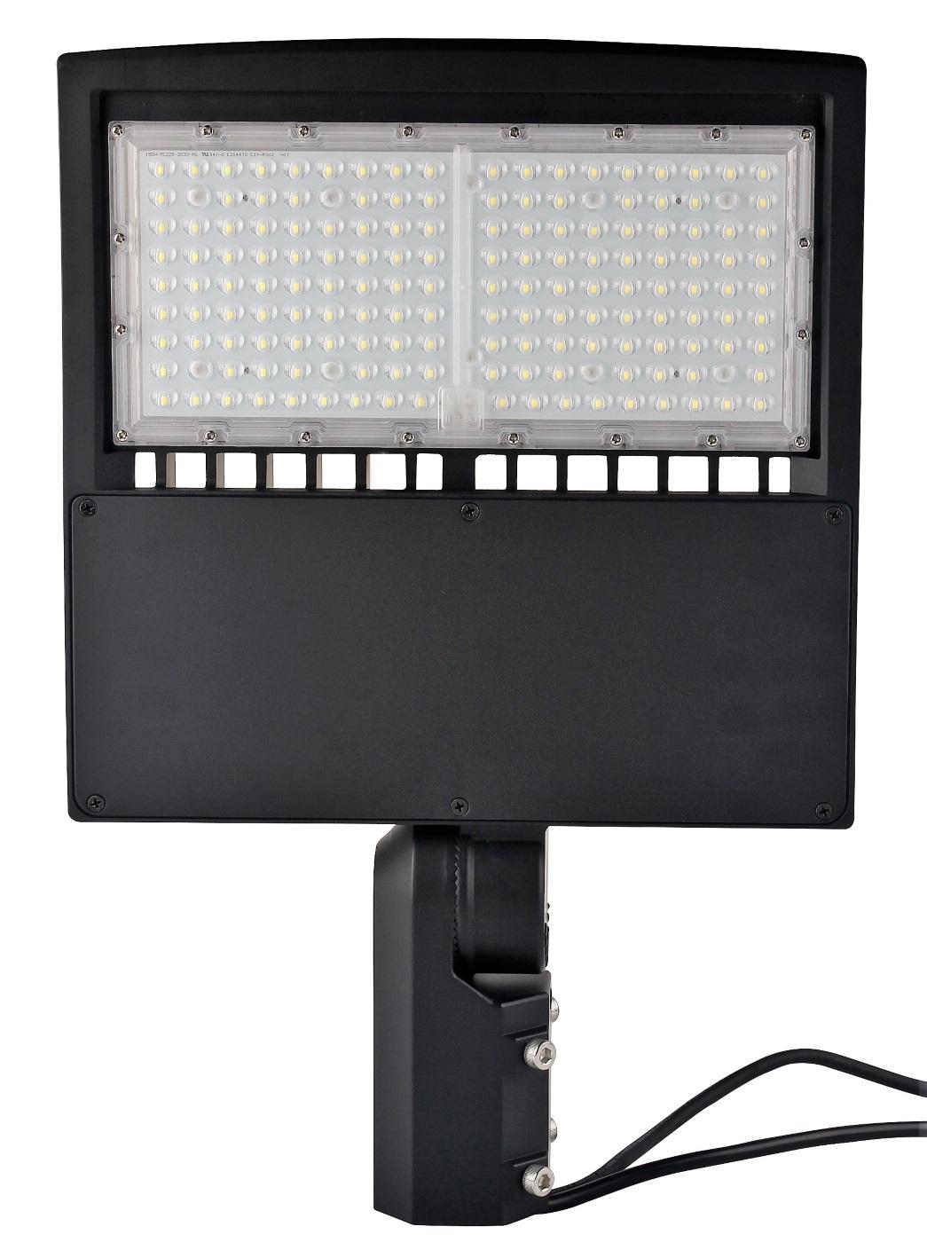 150 Watt Led Nextgen Ii Parking Lot Lights 20 000 Lumen