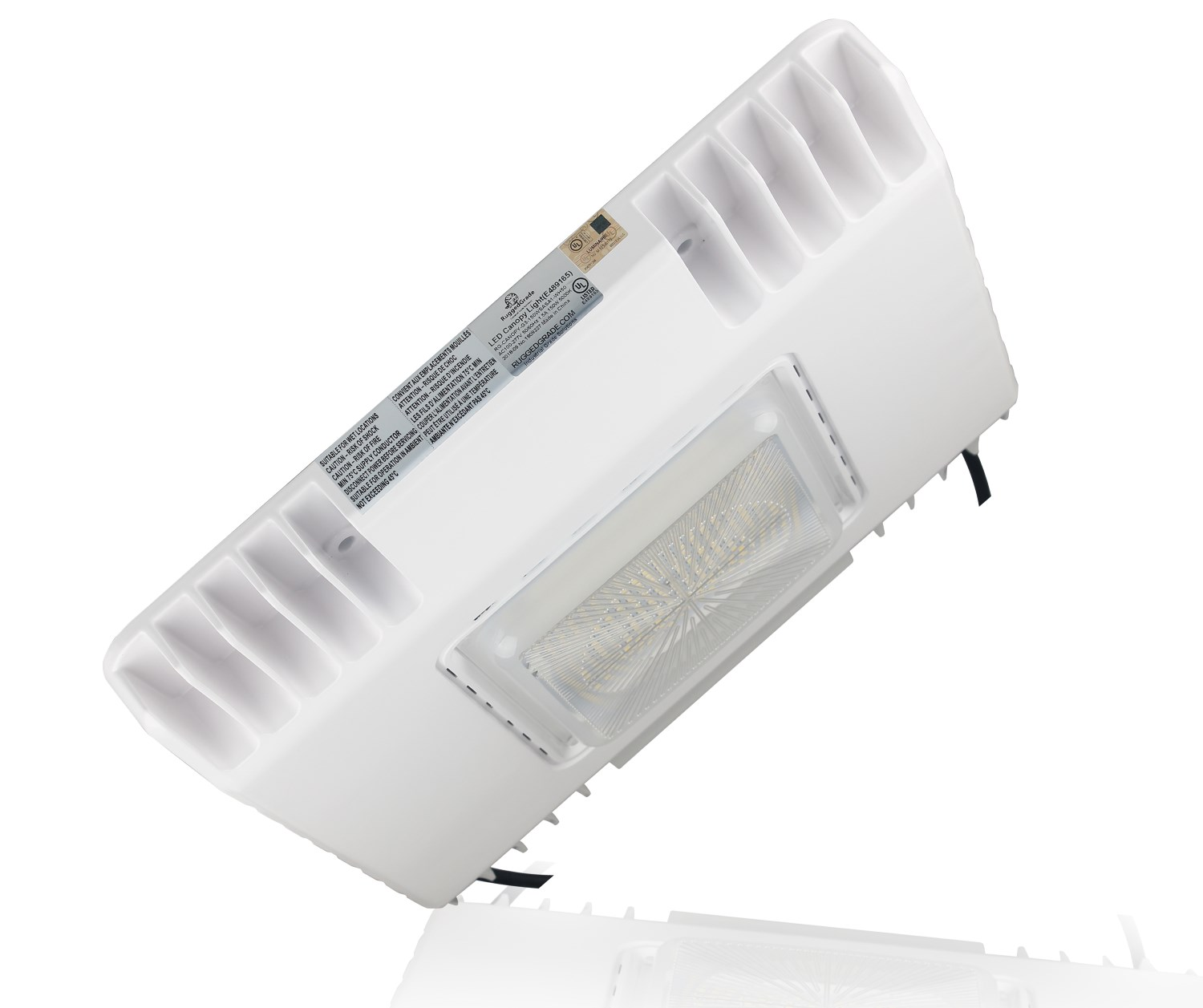 Led Canopy Lights: 150 Watt LED Ceiling Light