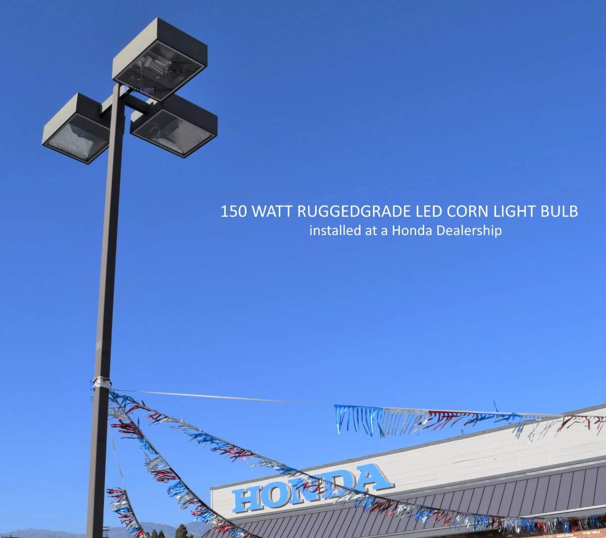 150 watt Corn Light Bulb
