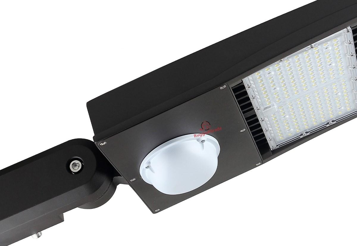 Motion Sensor 150 Watt Led Nextgen 2 Parking Lot Lights