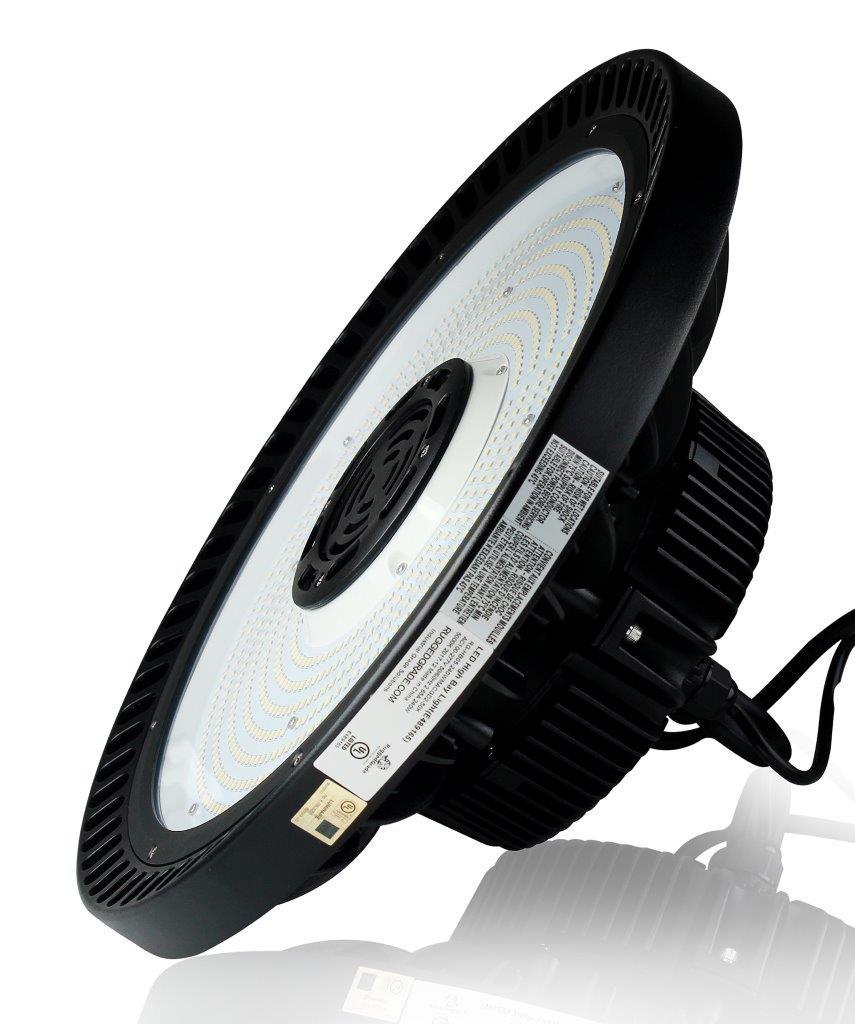 240 Watt Led High Bay Lights: 34,800 Lumen Titan 2 LED High Bay Light