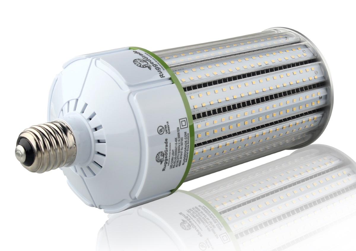 200 watt e39 led bulb 24 000 lumens 4000k. Black Bedroom Furniture Sets. Home Design Ideas