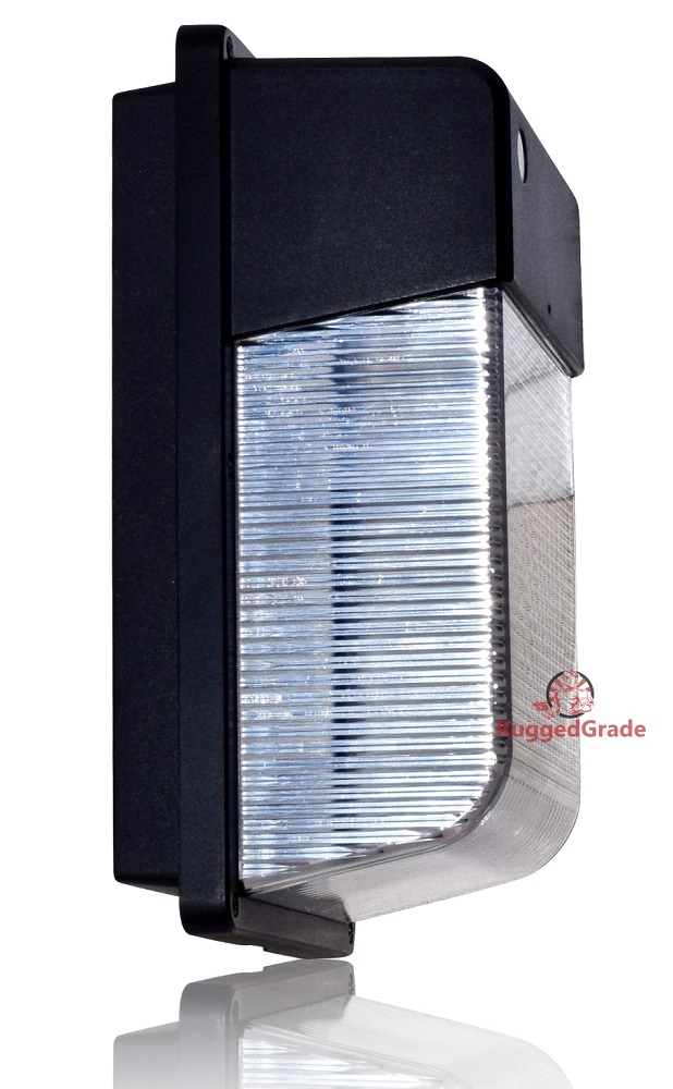 2700 lumen led wall light with dusk to dawn photocell only 28 2700 lumen led wall light with dusk to dawn photocell only 28 watts 10 high led wall pack aloadofball Image collections