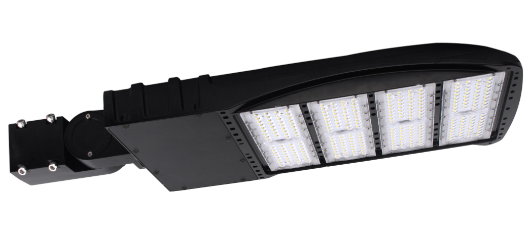 40 000 Lumen 300 Watt Nextgen Led Shoebox Lights