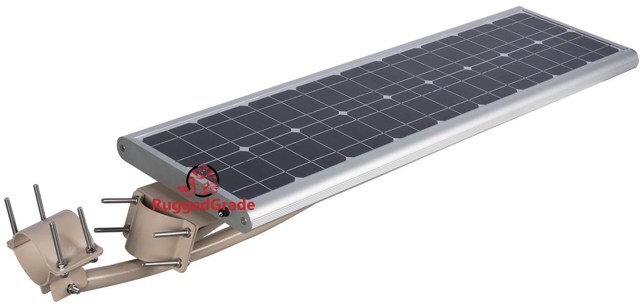 30 Watt Led Solar Wall Light Solar Street Light Over