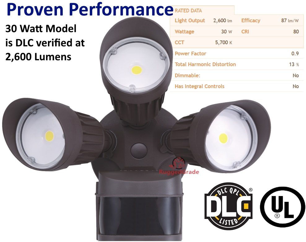 security degree defiant lights outdoor dfi with led spot camera flood motion white light wh p sensor