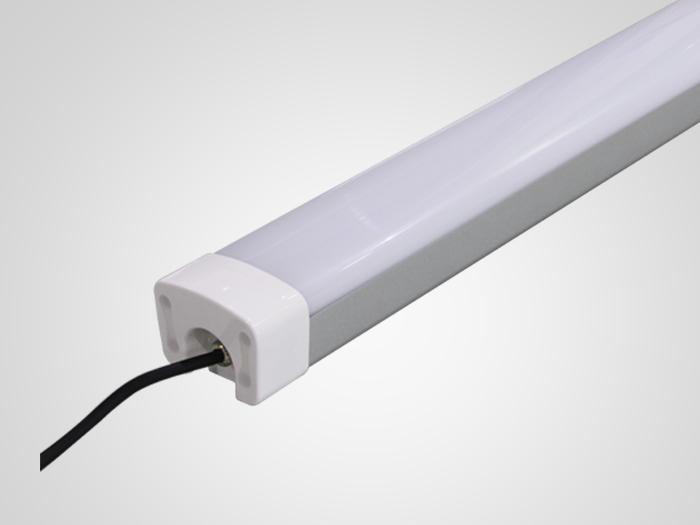 4 Foot Led Lights >> 4 Foot Led Vapor Tight Light 40 Watts 4200 Lumens 5000k
