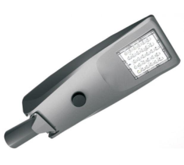 Street Light Watts: 50 Watt LED Solar Street Light Over 6000 Lumen
