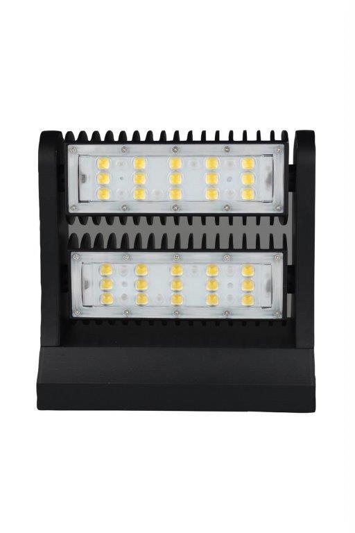 10 600 lumen 80 watt rotating wall pack high efficiency 130 lumen to watt. Black Bedroom Furniture Sets. Home Design Ideas