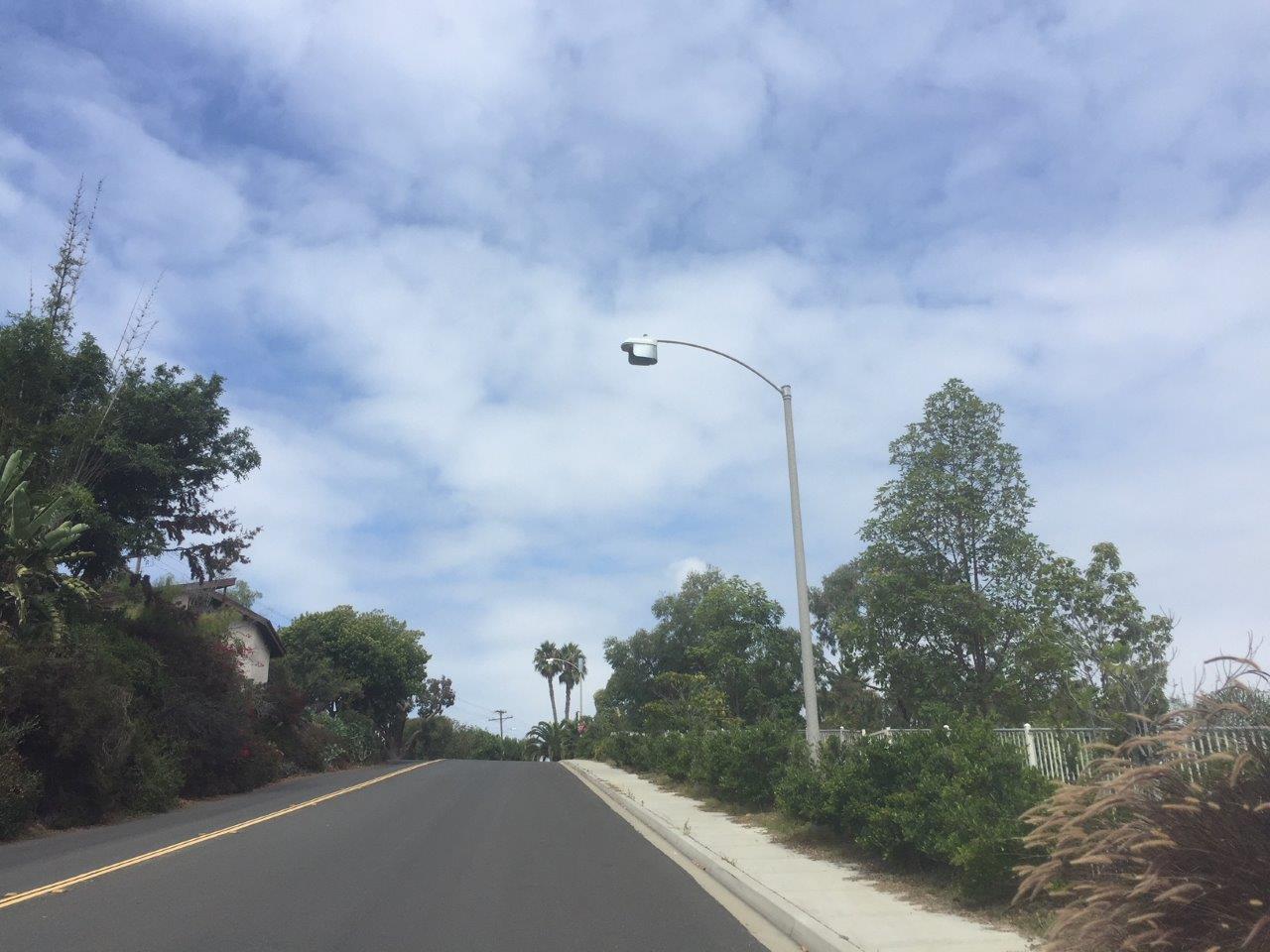 Light Shields Explained Outdoor Parking Lot Light Shielding