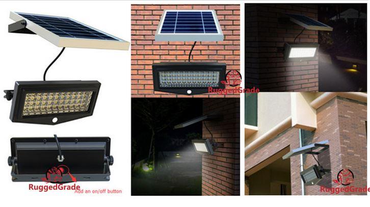 1000 lumen 10 watt solar flood light commercial grade solar led 1000 lumen 10 watt solar flood light commercial grade solar led floodlight aloadofball Image collections