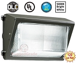 120 Watt LED Wall Pack  - 13,400 Lumens - 5000K with UL and DLC -Wall Light LED