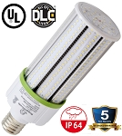 60 Watt E39 LED Bulb - 6,900 Lumens- 5000K